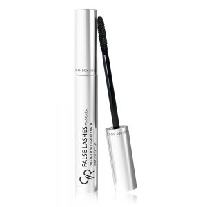 Maskara False Lashes Mascara