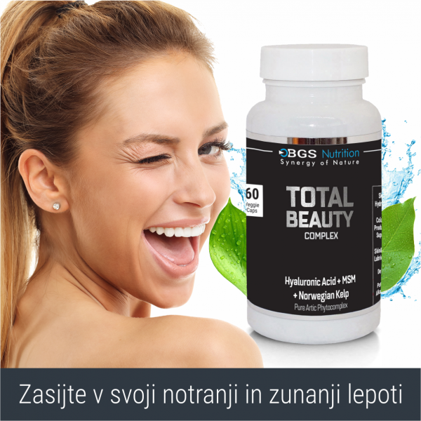 Total Beauty Complex